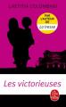 Couverture Les victorieuses Editions Le Livre de Poche 2020
