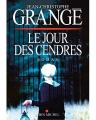 Couverture Le Jour des Cendres Editions Albin Michel 2020