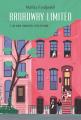 Couverture Broadway Limited, tome 2 : Un Shim-Sham avec Fred Astaire Editions L'École des loisirs (Médium +) 2018