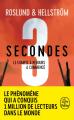 Couverture Trois secondes Editions Le Livre de Poche (Thriller) 2020