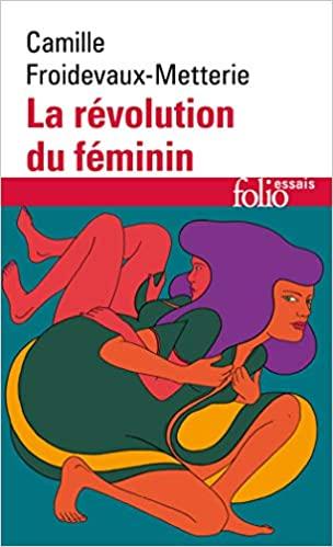 Couverture La révolution du féminin