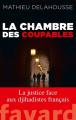 Couverture La chambre des coupables Editions Fayard 2019