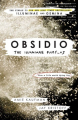 Couverture Illuminae, tome 3 : Dossier Obsidio Editions Oneworld Publications 2018