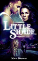 Couverture Little Shade, tome 1 Editions HLab 2020