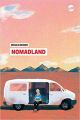 Couverture Nomadland Editions Globe 2019