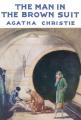 Couverture L'Homme au complet marron Editions HarperCollins 2007
