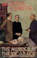 Couverture L'Affaire Protheroe Editions HarperCollins 2005