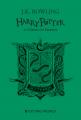 Couverture Harry Potter, tome 2 : Harry Potter et la chambre des secrets Editions Presença 2020