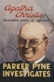 Couverture Mr Parker Pyne /  Parker Pyne enquête Editions HarperCollins 2010
