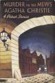 Couverture Le miroir du mort / Poirot résout trois énigmes Editions HarperCollins 2006