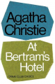 Couverture À l'hôtel Bertram Editions HarperCollins 2006