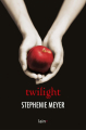 Couverture Twilight, tome 1 : Fascination Editions Fazi 2018