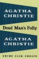 Couverture Poirot joue le jeu Editions HarperCollins 2009