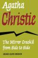 Couverture Le Miroir se brisa Editions HarperCollins 2006