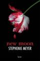 Couverture Twilight, tome 2 : Tentation Editions Fazi 2016