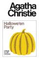Couverture La fête du potiron / Le crime d'halloween Editions HarperCollins 2009