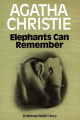 Couverture Une mémoire d'éléphant Editions HarperCollins 2009