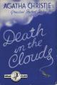 Couverture La mort dans les nuages Editions HarperCollins 2007