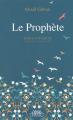 Couverture Le prophète Editions Michel Lafon 2020