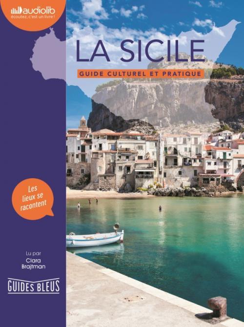 Couverture La Sicile : Guide culturel et pratique