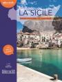 Couverture La Sicile : Guide culturel et pratique  Editions Audiolib 2020