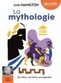 Couverture La Mythologie Editions Audiolib 2019