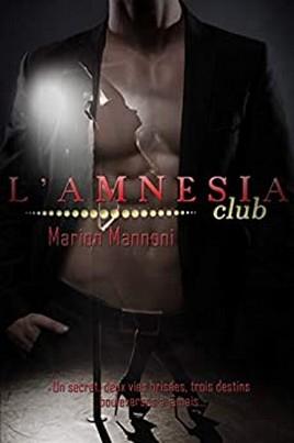 Couverture L'amnesia club