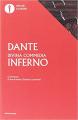 Couverture La divine comédie, tome 1 : L'enfer Editions Oscar Mondadori 2016