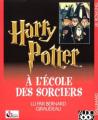 Couverture Harry Potter, tome 1 : Harry Potter à l'école des sorciers Editions Gallimard  2000