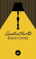 Couverture Black coffee Editions Le Masque 2015