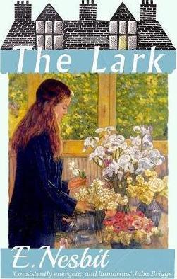 Couverture The Lark