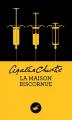 Couverture La maison biscornue Editions Le Masque 2012