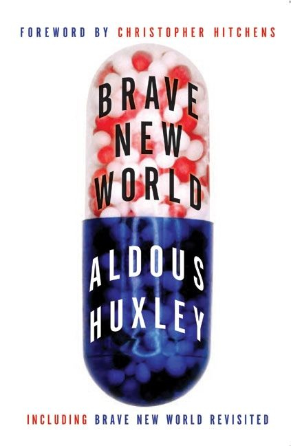Couverture Brave New World and Brave New World Revisited