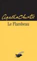 Couverture Le flambeau Editions Le Masque 2015