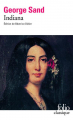 Couverture Indiana Editions Folio  (Classique) 2019