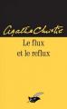 Couverture Le flux et le reflux Editions Le Masque 2015