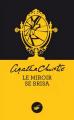 Couverture Le Miroir se brisa Editions Le Masque 2015