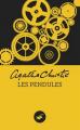 Couverture Les pendules Editions Le Masque 2013