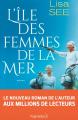 Couverture L'île des femmes de la mer Editions Pygmalion 2020