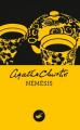 Couverture Némésis Editions Le Masque 2014