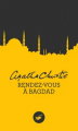 Couverture Rendez-vous à Bagdad Editions Le Masque 2013
