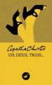 Couverture Un, deux, trois... Editions Le Masque 2015