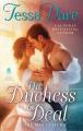 Couverture Girl Meets Duke, tome 1 : Un drôle de mariage Editions Avon Books (Romance) 2017