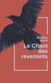 Couverture Le chant des revenants Editions France Loisirs 2019