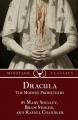 Couverture Dracula: The Modern Prometheus  Editions Createspace Independent Publishing Platform 2015