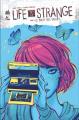 Couverture Life is Strange, tome 2 : Le Bruit des vagues Editions Urban Comics (Games) 2020