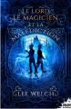 Couverture Le lord, le magicien et la malédiction Editions MxM Bookmark 2020