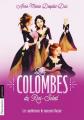 Couverture Les Colombes du Roi-Soleil, tome 01 : Les Comédiennes de monsieur Racine Editions Flammarion 2018