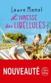 Couverture L'ivresse des libellules Editions Le Livre de Poche 2020