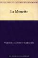 Couverture La mouette Editions Bibebook 2017